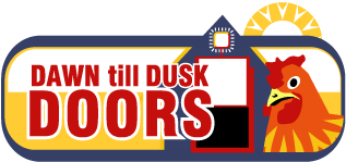 Dawn till Dusk Doors