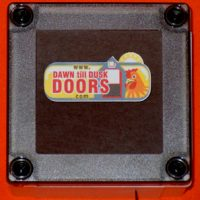 Automatic Chicken Door Openers