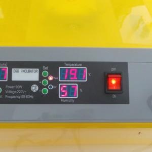 Automatic 48 Egg Incubator